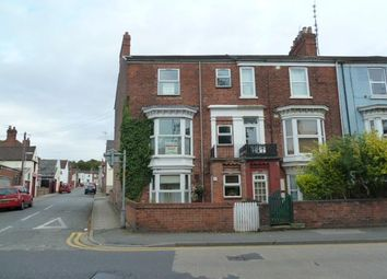 Thumbnail 1 bedroom flat to rent in Trinity Street, Gainsborough