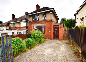 Thumbnail 3 bedroom end terrace house for sale in Gregg House Road, Sheffield, South Yorkshire