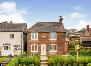 Thumbnail 3 bed cottage for sale in Foundry Lane, Loosley Row, Princes Risborough