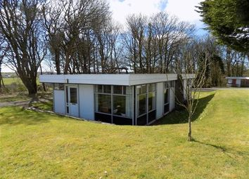 Thumbnail 2 bed bungalow for sale in The Woodlands, Cuffern, Haverfordwest
