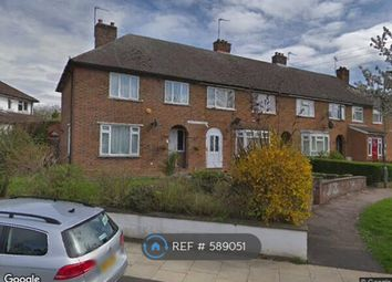 Thumbnail 4 bed terraced house to rent in Rushden Gardens, London