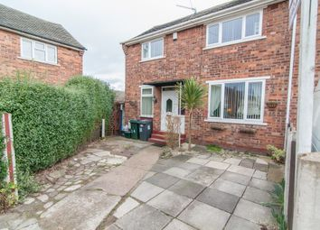 Thumbnail 3 bed terraced house for sale in Anfield Road, Bessacarr, Doncaster