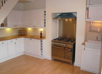 Thumbnail 2 bedroom terraced house to rent in Grendon Street, Bolton, Greater Manchester