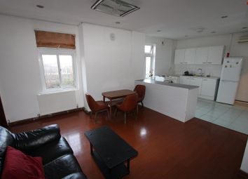 Thumbnail 2 bed property to rent in Dover Street, Sittingbourne