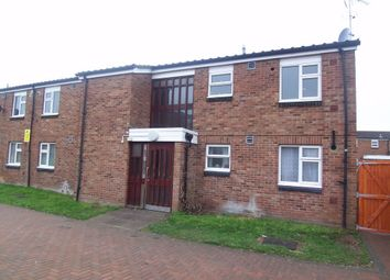 Thumbnail 1 bedroom flat to rent in Shakespeare, Royston, Hertfordshire