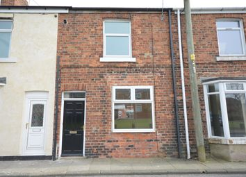 Thumbnail 2 bed terraced house to rent in Brook Street, Coundon Grange, Bishop Auckland