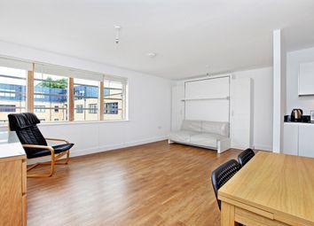 Thumbnail 1 bedroom flat to rent in Mildmay Avenue, London