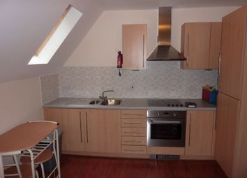 Thumbnail 2 bedroom flat to rent in Sandown Road, Wavertree, Liverpool