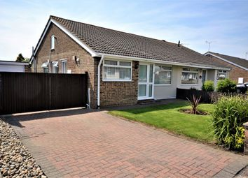 Thumbnail 3 bed semi-detached bungalow for sale in Yew Tree Road, St. Marys Bay, Romney Marsh
