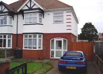 Thumbnail 3 bed semi-detached house to rent in Blackhalve Lane, Wednesfield, Wolverhampton