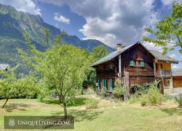 Thumbnail 3 bed villa for sale in Chamonix, French Alps, France