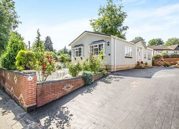 Thumbnail 2 bed bungalow for sale in Ashtree Way, Knottingley