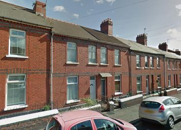 2 bed property to rent in Gwennyth Street, Cathays, Cardiff CF24