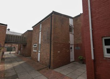 Thumbnail 2 bed terraced house for sale in Willow Hey, Skelmersdale