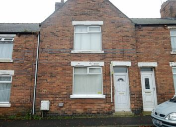 Thumbnail 2 bedroom terraced house to rent in Sydney Street, Houghton Le Spring