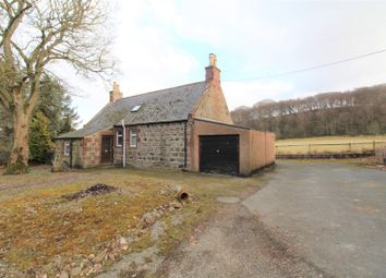Thumbnail 3 bed detached house for sale in Fyvie, Turriff