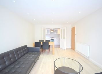 Thumbnail 3 bed flat to rent in Barchester Lodge, 92-94 Holden Road, Woodside Park, London