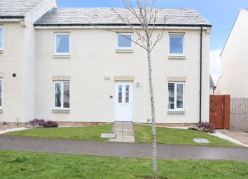Thumbnail 3 bedroom semi-detached house for sale in 13 South Quarry Boulevard, Gorebridge