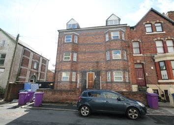 Thumbnail 1 bed flat for sale in Kremlin Drive, Old Swan, Liverpool