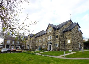 Thumbnail 2 bed flat for sale in Holmwood, 21 Park Crescent, Leeds