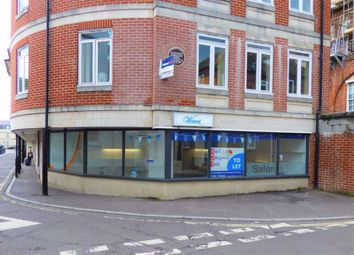 Thumbnail Retail premises for sale in Gloucester Mews, Weymouth