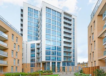 Thumbnail 2 bed flat for sale in Ross Way, London