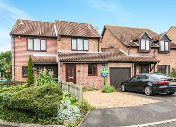 Thumbnail 2 bedroom semi-detached house to rent in Willow Herb Close, Locks Heath, Southampton