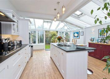 Thumbnail 4 bed terraced house for sale in Elsenham Street, London