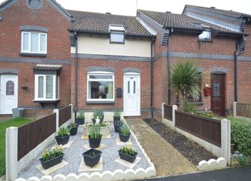 Thumbnail 2 bed semi-detached house for sale in Thames Way, Caister-On-Sea, Great Yarmouth
