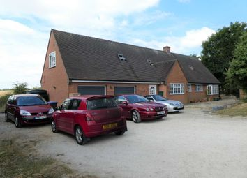 Thumbnail 5 bed detached house to rent in Warwick Road, Upper Fulbrook, Stratford Upon Avon