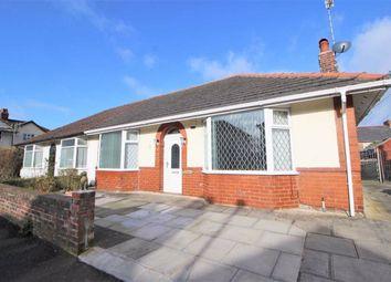 Thumbnail 2 bed semi-detached bungalow for sale in Rose Avenue, Ashton-On-Ribble, Preston