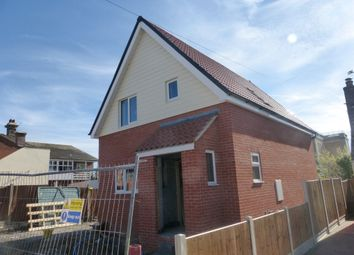 Thumbnail 3 bedroom property for sale in Pattricks Lane, Dovercourt, Harwich