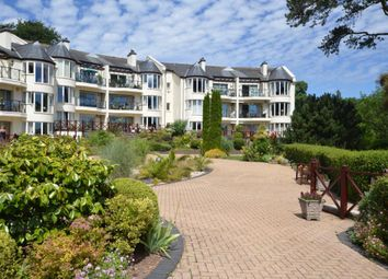 Thumbnail 2 bed flat for sale in Maidencombe House, Teignmouth Road, Maidencombe, Torquay, Devon