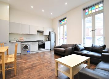 Thumbnail 2 bed flat to rent in Broad Way, Crouch End