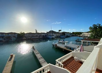 Thumbnail 2 bed villa for sale in Jolly Harbour, Antigua And Barbuda