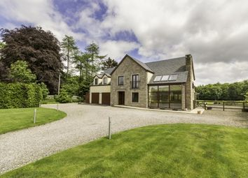 Thumbnail 5 bed property for sale in Duncrievie, Glenfarg, Perth, Perthshire