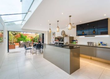 Thumbnail 4 bedroom terraced house for sale in Priory Park Road, Brondesbury, London