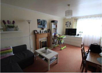 Thumbnail 2 bed flat for sale in Black Swan Close, Woodthorpe, Nottingham