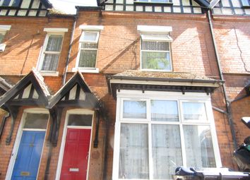 Thumbnail 2 bed flat to rent in Heathfield Road, Lozells, Birmingham