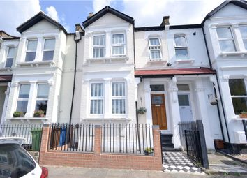 3 bed terraced house for sale in Athenlay Road, Nunhead, London SE15