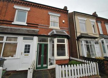 Thumbnail 2 bed property to rent in Melton Road, Kings Heath, Birmingham
