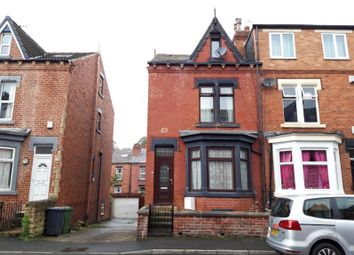 Thumbnail 4 bed terraced house to rent in Hill Top Mount, Leeds