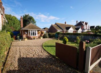 Thumbnail 3 bed bungalow for sale in St. Johns Road, Clacton-On-Sea
