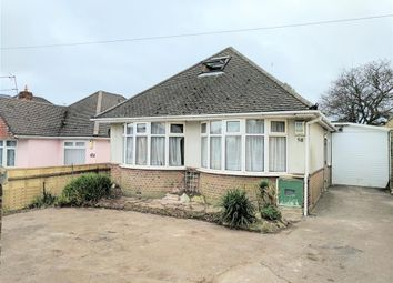 Thumbnail 4 bed bungalow to rent in Herbert Avenue, Parkstone, Poole