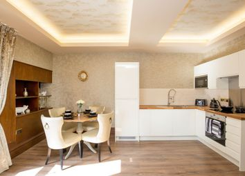 1 bed flat for sale in The Albany, Old Hall Street, Liverpool L3