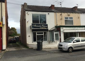 Thumbnail Retail premises to let in Leigh Road, Bolton, Westhoughton