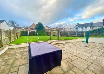 Thumbnail 3 bed link-detached house for sale in Westaway Close, Barnstaple