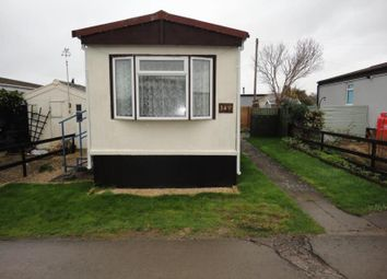 Thumbnail 1 bed mobile/park home to rent in Ashmeads, Orchard Park, Twigworth, Gloucester