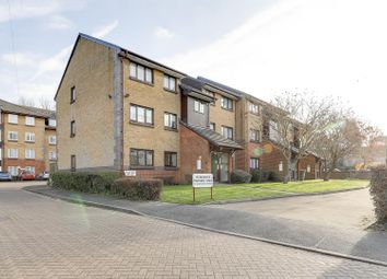 Thumbnail 2 bed flat for sale in Barkers Court, Sittingbourne
