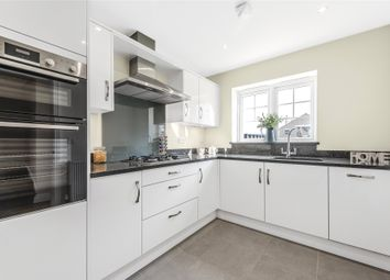 Thumbnail 3 bed detached house for sale in Oakridge, Eastern Road, Bracknell, Berkshire